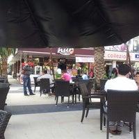Photo taken at Nur Pastanesi by Taner on 10/17/2012