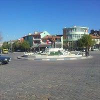Photo taken at Çay by Taner on 11/27/2012