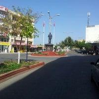 Photo taken at Davutlar by Taner on 9/14/2012