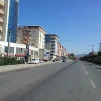 Photo taken at Orhangazi by Taner on 7/25/2013