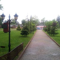 Photo taken at Hendek by Taner on 5/14/2013