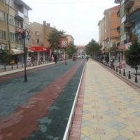 Photo taken at Çumra by Taner on 11/13/2012