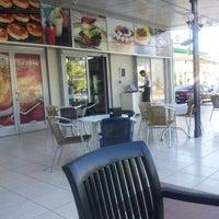 9/24/2012にTanerがMadoで撮った写真