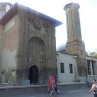 Photo taken at Ince Minaret Museum by Taner on 5/28/2013