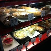 Photo taken at L.V. Caffé (Espresso Bar) by Linda on 11/6/2013