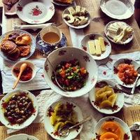 4/20/2013 tarihinde The Guide Istanbulziyaretçi tarafından Privato Ristorante'de çekilen fotoğraf