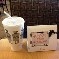 Photo taken at Chick-fil-A by Sean (Chewy) O. on 1/3/2013