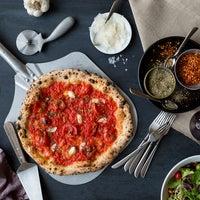 Photo taken at Spacca Napoli Pizzeria by Spacca Napoli Pizzeria on 9/2/2016
