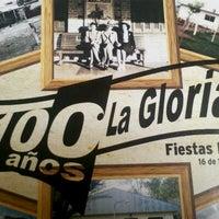 Photo taken at La Gloria - La Pampa by Roberto O. on 9/16/2012