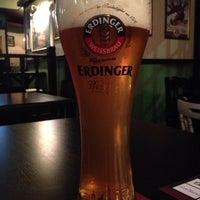 Photo taken at St. Patrick Pub Aversa by Mariella A. on 10/2/2013