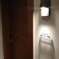 Photo taken at Porto Veneziano Hotel by Александр on 10/15/2013