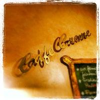 Das Foto wurde bei Café Crème von Christoph Z. am 4/23/2013 aufgenommen