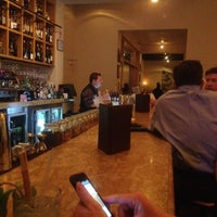 Foto scattata a Delmonico Steakhouse da Andre il 2/19/2013
