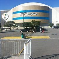 Foto tirada no(a) São Gonçalo Shopping por Lipe L. em 7/5/2013