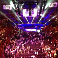 Foto scattata a Royal Albert Hall da Mark K. il 5/14/2013