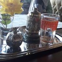 Снимок сделан в Centauera Butik Hotel &Cafe пользователем Ipek B. 11/12/2017