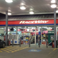 Photo taken at Racetrac Petroleum by Ryan on 3/16/2013