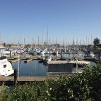 Photo taken at RiverPoint Landing Marina-Resort by J on 4/23/2013