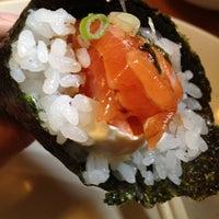 Foto tomada en Sushi Koba por Miyuki el 9/19/2012