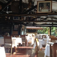 Foto tomada en Likya Restaurant por Lena el 10/3/2012