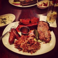 Photo taken at Kenny's Smokehouse by Cathlyn M. on 5/12/2013