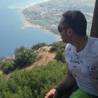 7/14/2013 tarihinde Ali M.ziyaretçi tarafından Alatepe Paraşüt Tepesi'de çekilen fotoğraf
