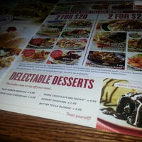 Photo taken at Applebee's by De-mo D. on 12/24/2013