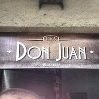 Photo prise au Tacos Don Juan par Rebeca le4/5/2013
