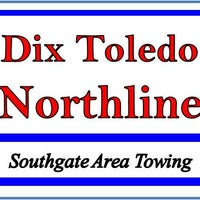 Photo taken at Dix Toledo Northline Towing by Dominck M. on 9/14/2016