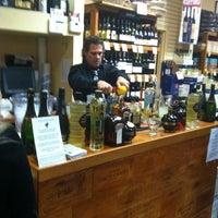 Photo taken at Stew Leonard's Wines by Julie on 12/8/2012