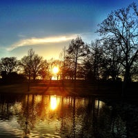 Photo taken at Eagle Ridge Golf Course - ERGY by Hinds C. on 3/4/2013
