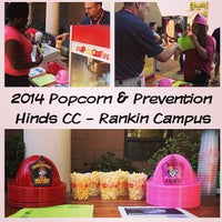 Photo taken at Hinds Community College Rankin by Hinds C. on 9/17/2014