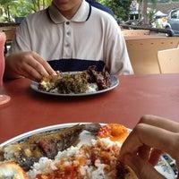 Photo taken at Restoran Hatinie by Samsam on 11/16/2012