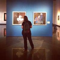 Photo taken at Plains Art Museum by AJ L. on 5/24/2013
