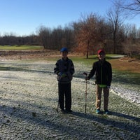 Photo taken at The Hawthorns Golf And Country Club by Joseph L. on 11/22/2015