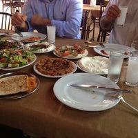 Photo taken at Ali Yolcu Restaurant by Behruz on 5/8/2013