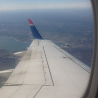 Photo taken at Bradley International Airport (BDL) by Je'nique H. on 11/6/2012
