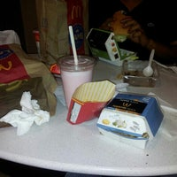 Photo taken at McDonald's by Charith K. on 10/23/2012