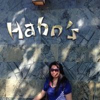 Photo taken at Hahn's Hibachi by Khrishna M. on 7/21/2013