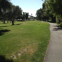 Photo taken at Date Palm Country Club by Carolyn ☀. on 4/15/2014