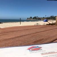 Photo taken at Shoreline Beach Cafe by JK G. on 6/14/2017