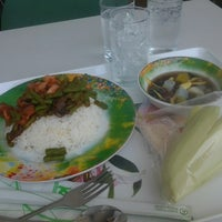 Photo taken at K-Canteen by Pongthanapat C. on 4/10/2014