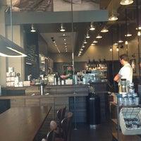 Photo taken at Starbucks by Mike C. on 7/16/2013