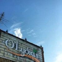 Photo taken at O'Lydias by Mike C. on 4/26/2013