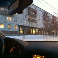 Photo taken at Управление пенсионного фонда by Jul on 12/24/2012