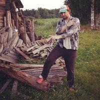Photo taken at Дурманы by Denis on 7/11/2013