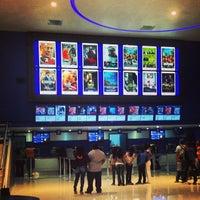Photo taken at Cinépolis Las Américas by Orlando S. on 2/17/2013
