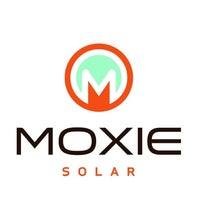 Photo taken at Moxie Solar by Ashley on 7/11/2013
