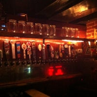 Photo taken at Dave's Pub by Natalie on 9/23/2012
