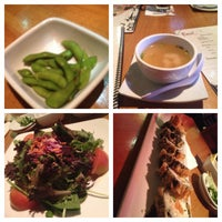 Photo taken at Kabuki Japanese Restaurant by Jess on 5/14/2013